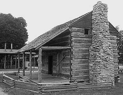 Haunted Houses Bellwitch_cabin