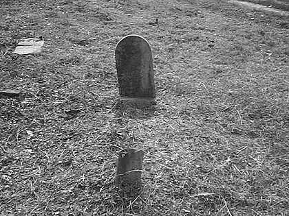Pictures of the Bell Witch of Tennessee